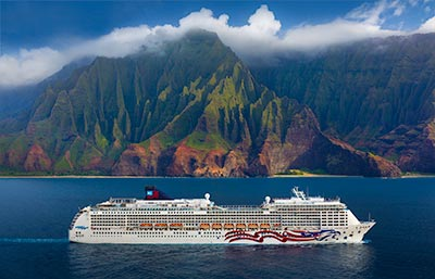 ncl freedom sale hawaii
